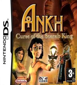 2671 - Ankh - Curse Of The Scarab King (SQUiRE) ROM